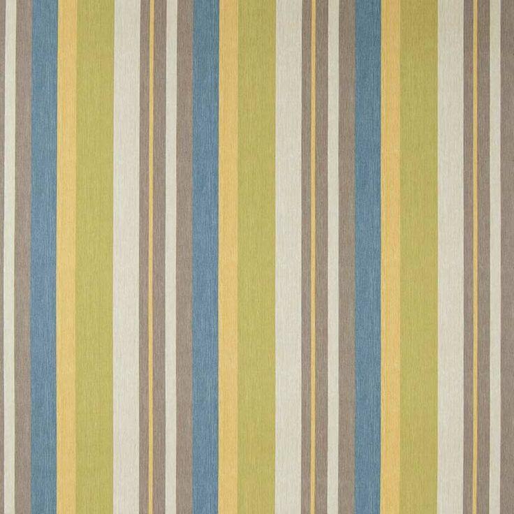 Warwick Fabrics : BRAMPTON, Colour AUTUMN
