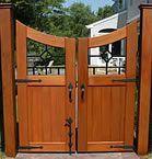Gate Hardware - Canebolts