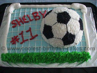 Paxon's Cake