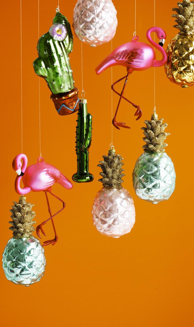 25 best ideas about Tropical christmas on Pinterest