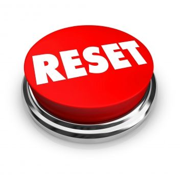 It is funny, because a lot of times I have heard people talking about 'do you want to reset?' Reset your mind, reset your business etc. in other words, get a fresh start, do it again. Of course we often … Continue reading →