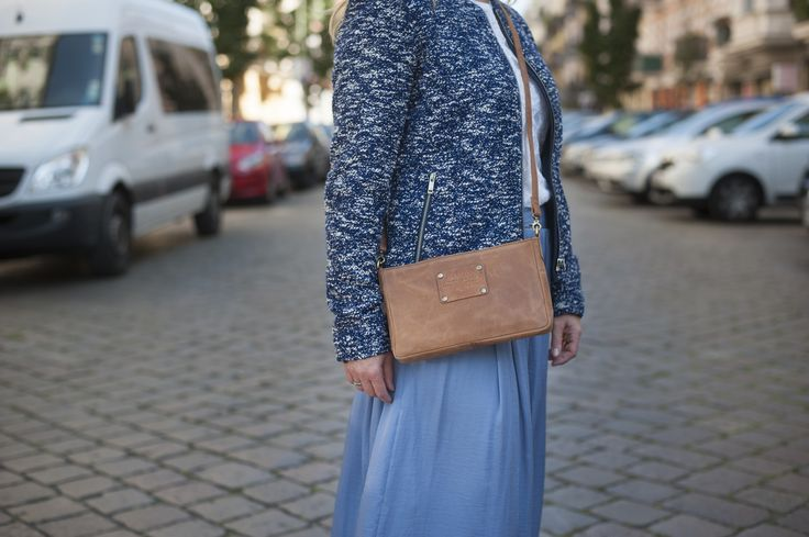 O MY BAG - The Betsy! Eco Leather Bag, handmade and fair.