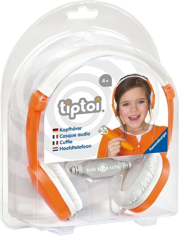 tiptoi Kopfhörer