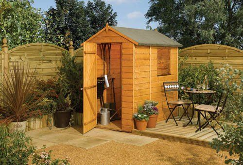 Rowlinson 6 x 4cm Modular Shed https://www.uk-rattanfurniture.com/product-category/garden-tools/