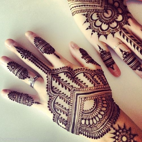 Black-Color-Herbal-Henna-Cones-Instant-Henna-Cone-Temporary-Tattoo-Body-Art-Ink