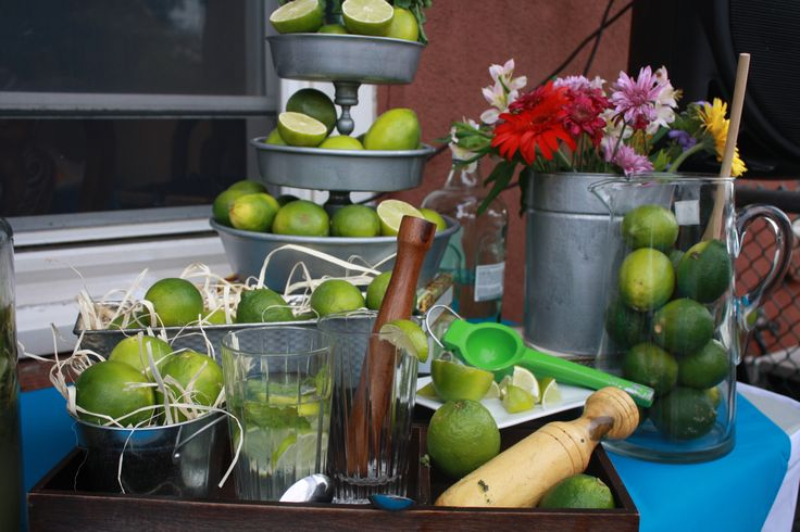 76 Best Images About Caribbean Party Ideas On Pinterest: 12 Best Caribbean Dinner Party Images On Pinterest