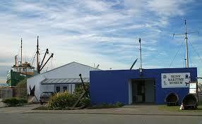Bluff Maritime Museum in Bluff, Southland