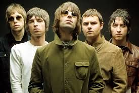 Oasis, one of the most iconic bands to come out of Manchester
