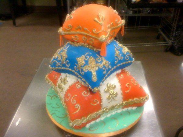 Unique Wedding Cakes - Bing Images