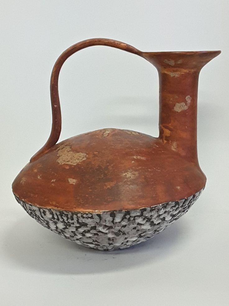 Vasijas jarrones decorativos ceramica art stica - Jarrones decorativos para jardin ...