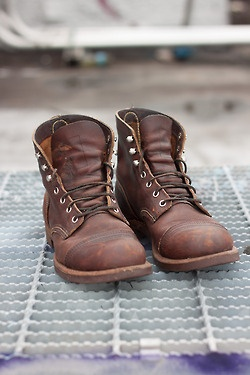 17 Best ideas about Red Wing Hiking Boots on Pinterest | Red wing ...