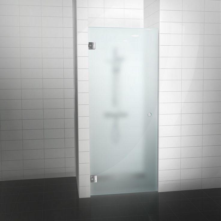 Beroemd Ikea Godmorgon Armario Pared. glazen douchedeur zonder deurknop CP85