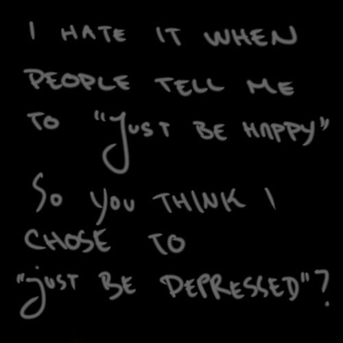 Emo Quotes About Suicide: Best 25+ Battling Depression Ideas On Pinterest