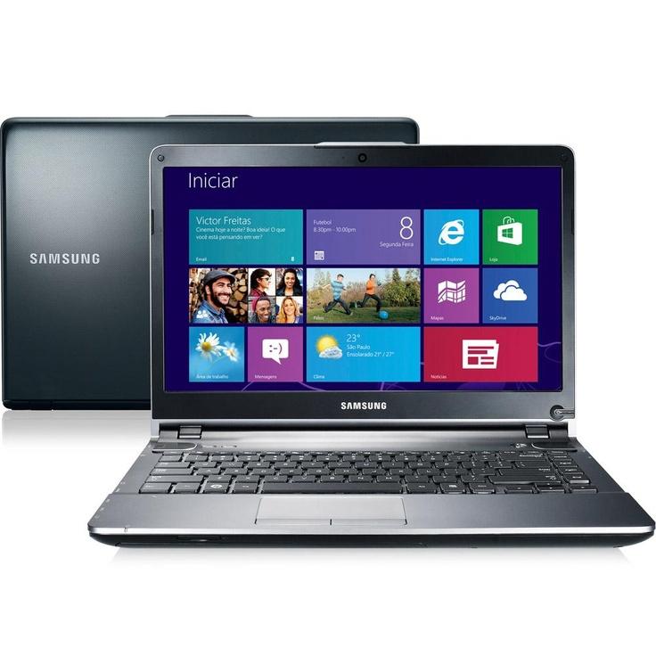 """Notebook Samsung 500P4C-AD3 com Intel Core i7 6GB 1TB LED 14"""" Windows 8 - http://batecabeca.com.br/notebook-samsung-500p4c-ad3-com-intel-core-i7-6gb-1tb-led-14-windows-8shoptime.html"""