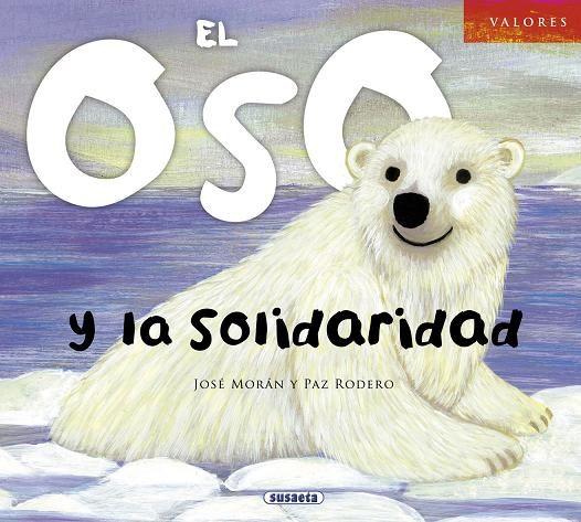 Olaf es un oso polar muy friolero que un buen día recibe una postal de su tío Brandon, un viejo oso pardo que vive en el bosque, para que vaya a ayudarle. En este cuento, cuyas páginas ofrecen al lector unas delicadas y preciosas ilustraciones, el autor nos regala una historia de solidaridad y amistad.