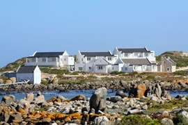 Cape West Coast