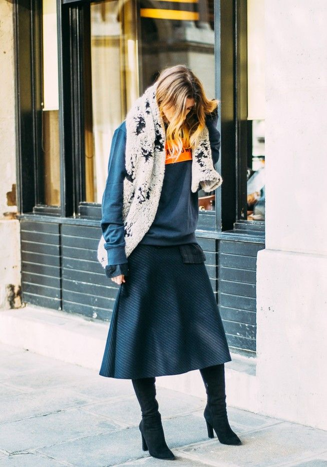9 Outfit Ideas That Are Universal Crowd-Pleasers via @WhoWhatWear