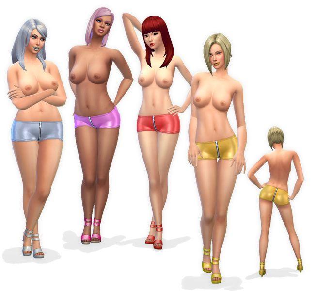 Big booty community