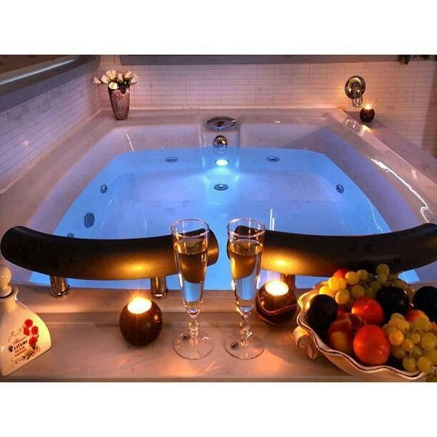 64 best Spas images on Pinterest | Soaking tubs, Spa tub and ...