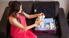 Valise maternité : bien la préparer ! - Magicmaman.com