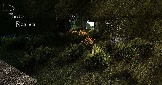 LB Photo Realism Pack 256x256 Version 10.0.0 Minecraft Texture Pack