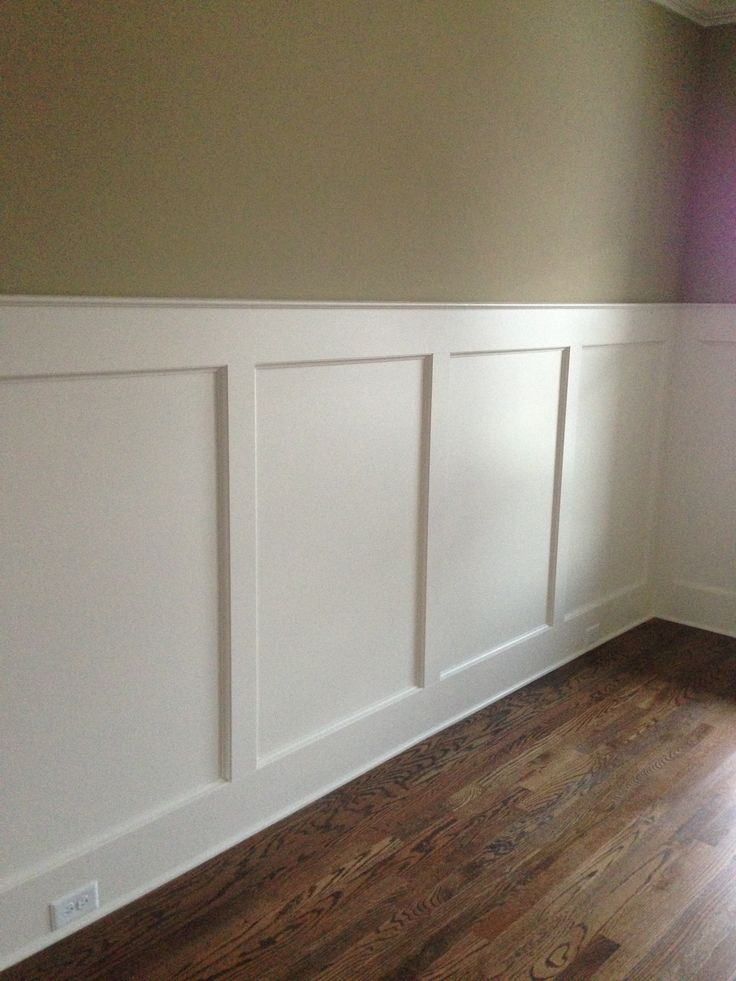 Wainscoting For Dining Stairwell Stairwells Pinterest Wainscoting