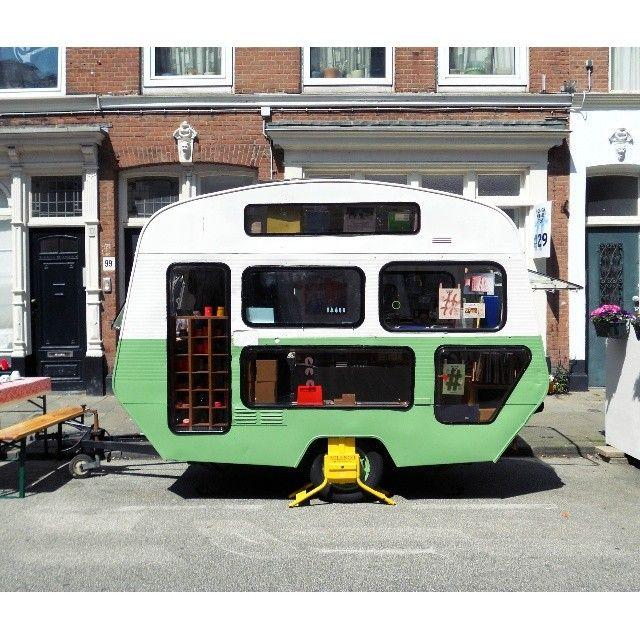 Taska Pop Up Shop at Designkwartier Den Haag by Hipaholic