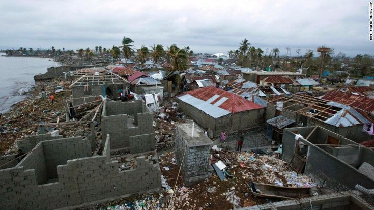 Two days after the storm, authorities and aid workers in Haiti still lack a clear picture of what they fear is the country's biggest disaster in years.