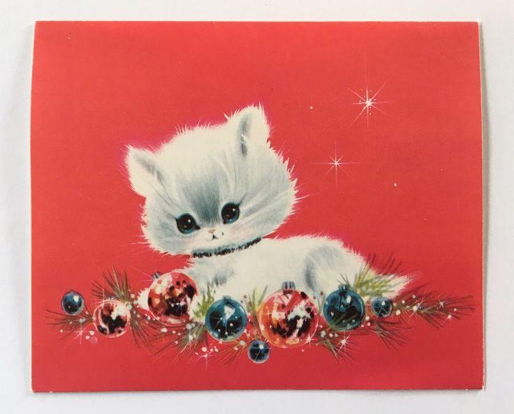 Best 25 Merry Christmas Greetings Ideas On Pinterest: 25+ Best Ideas About Vintage Christmas Cards On Pinterest