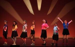 US Performing Arts Summer Camps For Teens, Launches Rewards Program, Scholarships, & More!