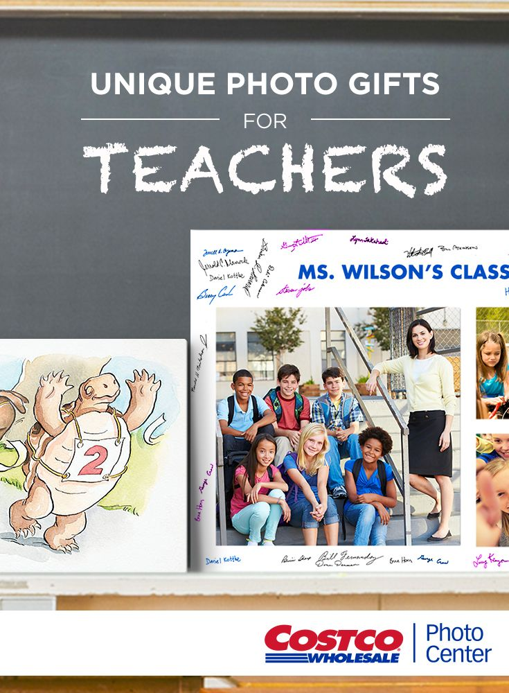 Students And Teachers Share A Special Bond Create Custom Thank You