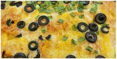 Weight Watchers  Ground Turkey Enchilada Casserole Recipe via @SparkPeople