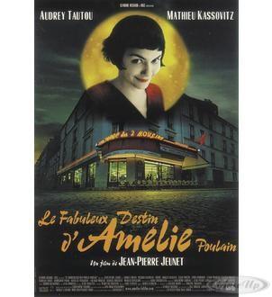 Die fabelhafte Welt der Amelie Poster Hier bei www.closeup.de