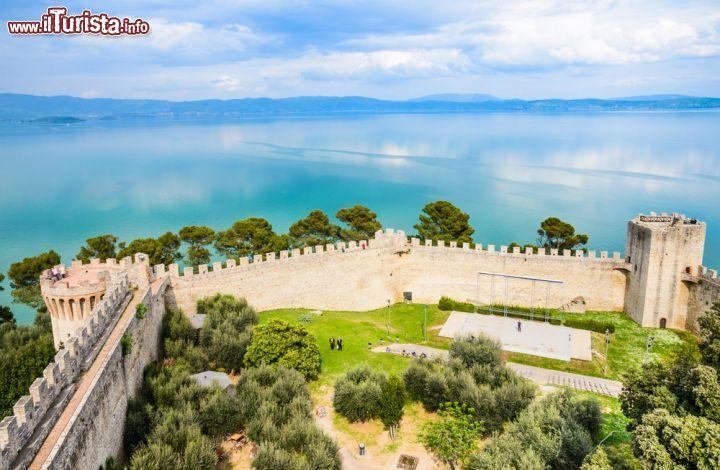 UMBRIA Castiglione del Lago