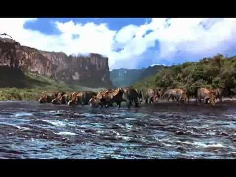 Dinosaurios_ video pelicula disney