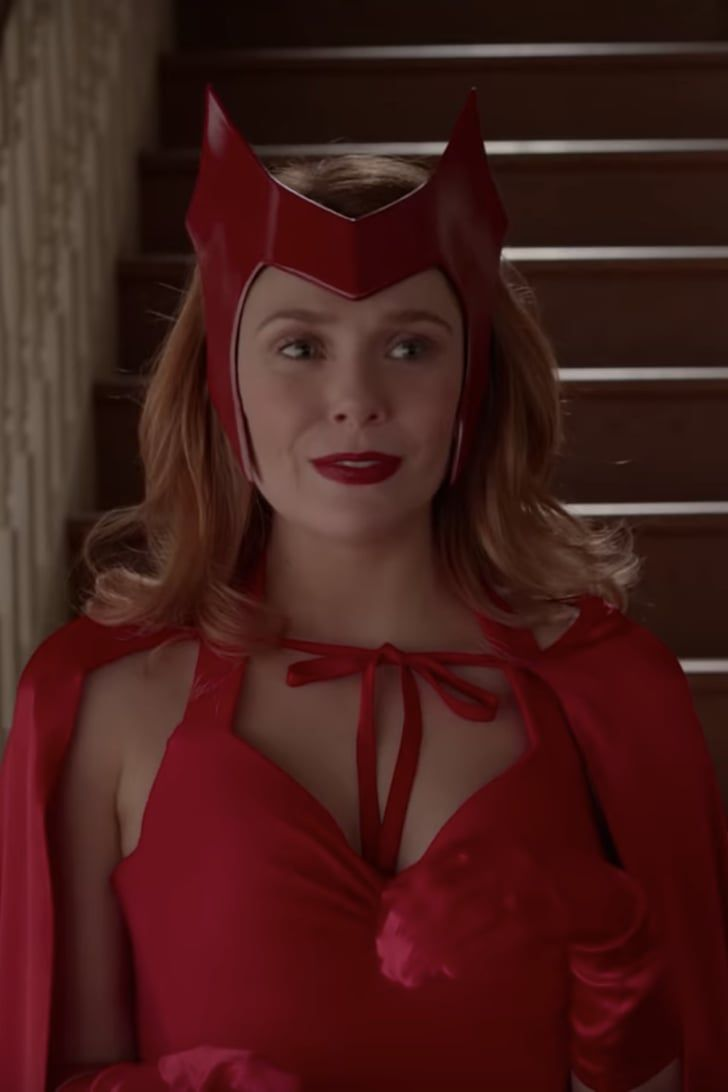 New Wandavision Trailer Promises Family Sitcom Levels Of Chaos And Sinister Magical Mayhem In 2020 Elizabeth Olsen Scarlet Witch Scarlet Witch Marvel Elizabeth Olsen