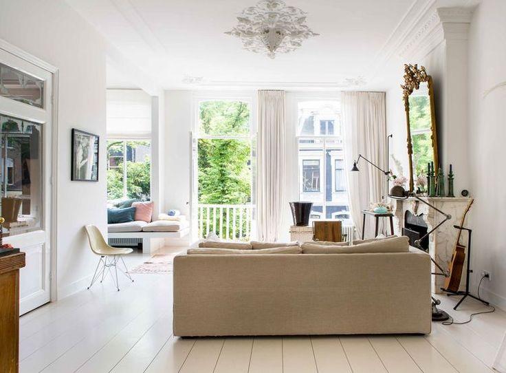 Une Maison En Briques à Amsterdam (PLANETE DECO A Homes World) Part 56