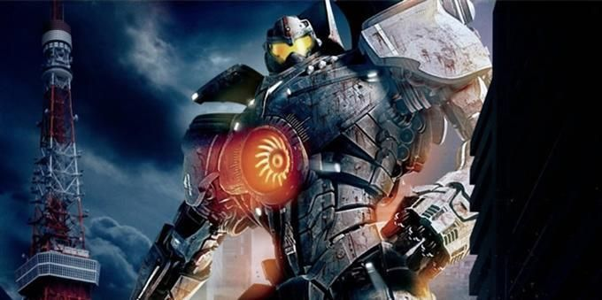 Watch: PACIFIC RIM interview videos with the cast & crew