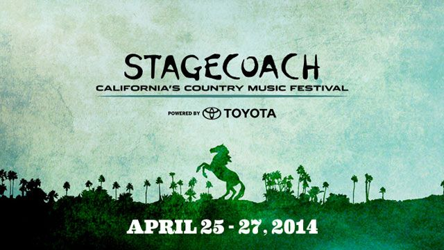 AXS TV to broadcast Stagecoach Festival for second consecutive year