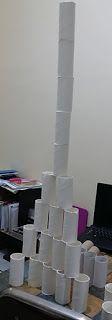 untuk anakanak sekolah minggu: Game- Membangun Menara Babel.