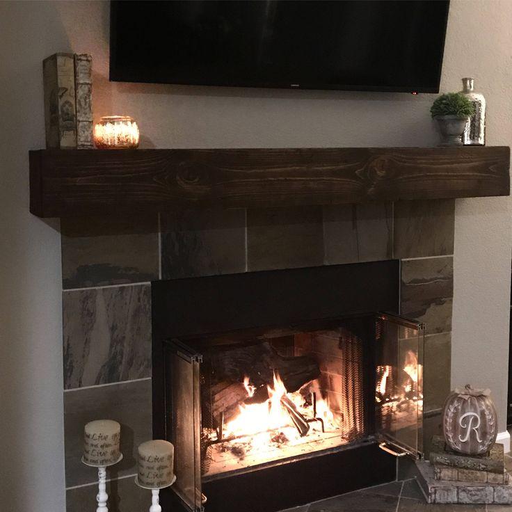 47 Fireplace Designs Ideas: Best 25+ Distressed Fireplace Ideas On Pinterest