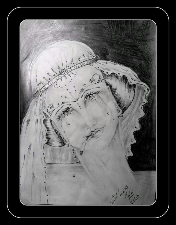 #tattoo Ketty Fly - Liviana Grigoreanu #ink #woman #cigarette #sigaretta #black&white #tattoowork