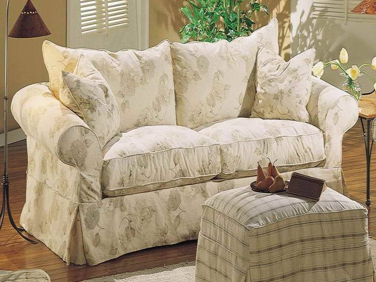 25 Best Images About Loveseat Slipcovers On Pinterest