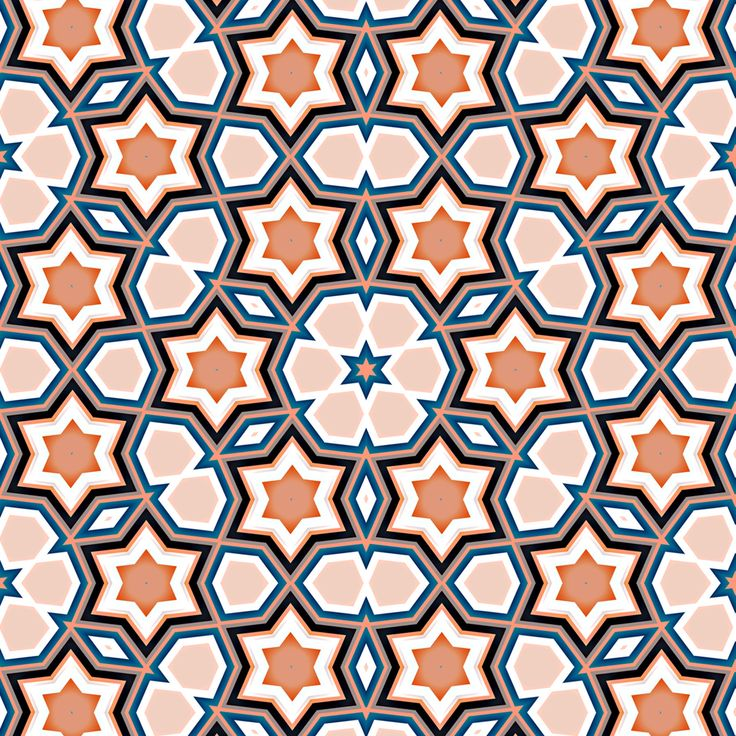 it would be cool to integrate some moroccan / islamic patterns