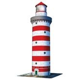 Ravensburger Lighthouse 3D Puzzle - Shop By - Kids Gift Box