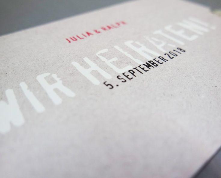 62 besten Hochzeitspapeterie Düsseldorf Bilder auf Pinterest