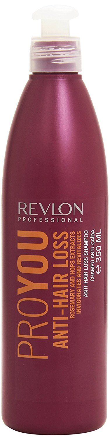 Pro You by Revlon Anti-Hair Loss Shampoo 350ml *** This is an Amazon Affiliate link. Continue to the product at the image link.