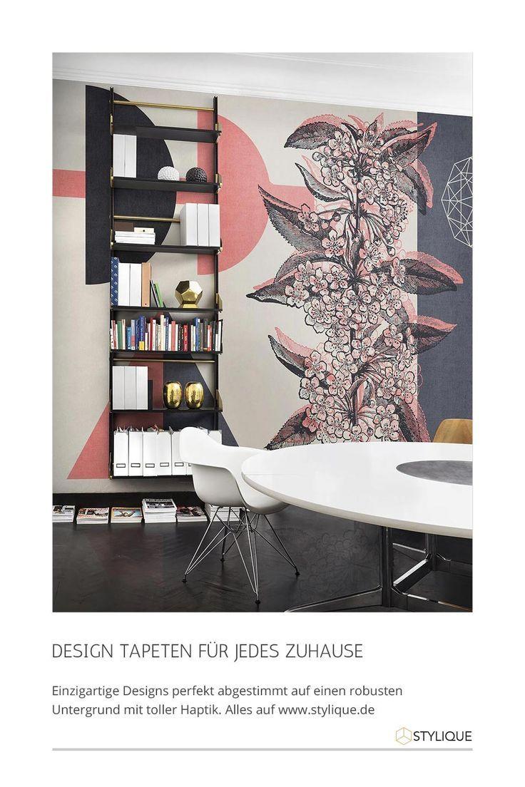 Moderne Designer Tapeten Tapeten Tapeten Shop Weisse Tapete