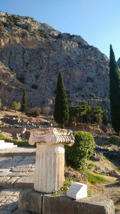 Delphi site