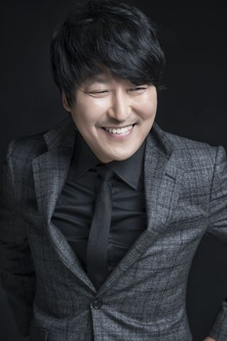 Song Kang-Ho. Possibly the best actor to come out of South Korea.
